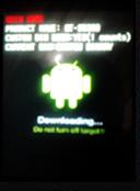 Cara Flashing Samsung Galaxy Young Via Odin Dengan Benar