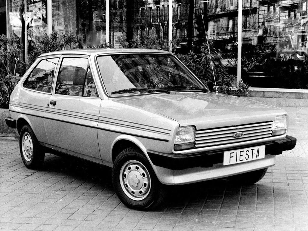Image result for ford DAGENHAM 1980'S