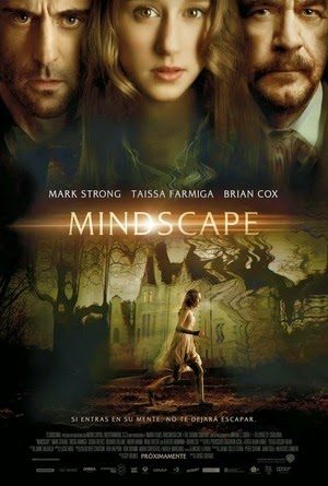 Poster Mindscape 2013