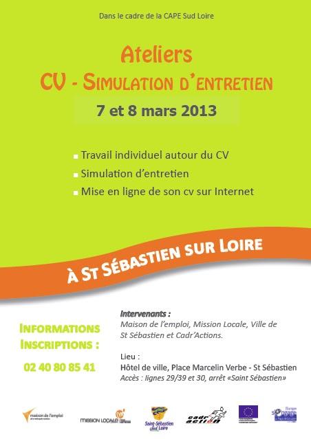 emploi et formation  f u00e9vrier 2013
