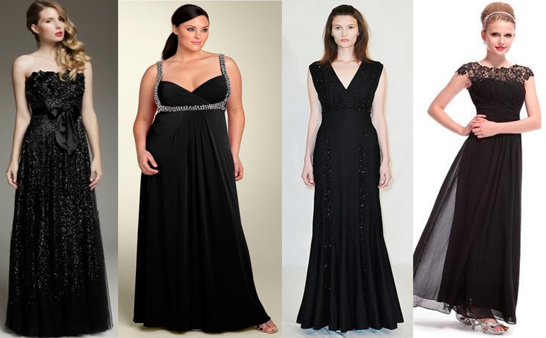 vestido, preto, formatura, tendência, sucesso, inpiração