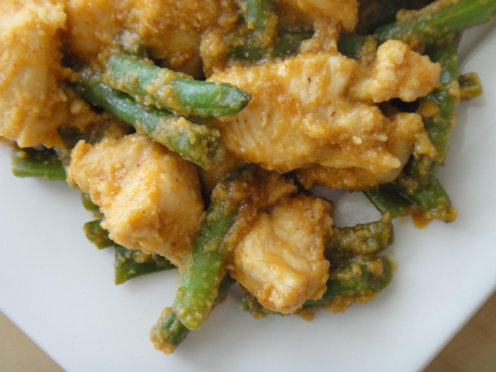 My Simple Cuisine: Kurczak Generała Tso / General Tso`s chicken