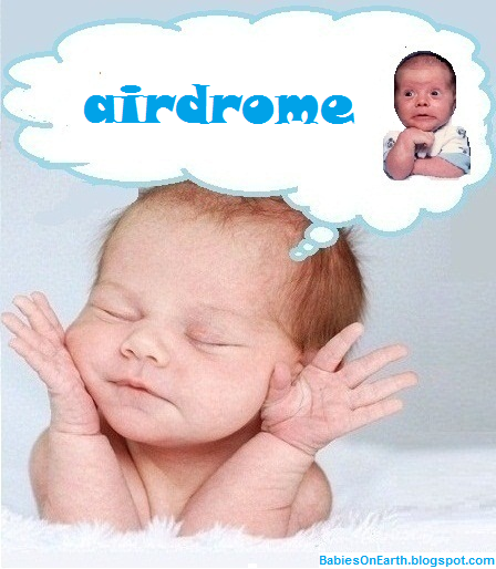 airdrome