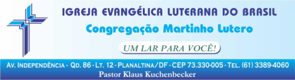 Congregação Martinho Lutero