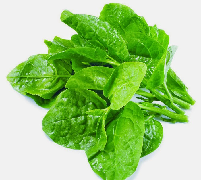 Ăn nhiều rau xanh tốt cho cột sống, bệnh xương khớp