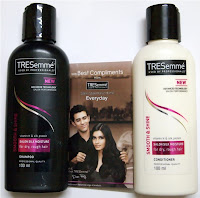TRESemme Ramp Ready Hair