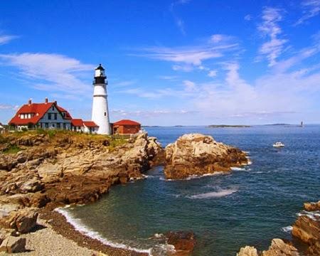 Lista de las 10 Mejores Ciudades de Estados Unidos para Jubilados, II Parte