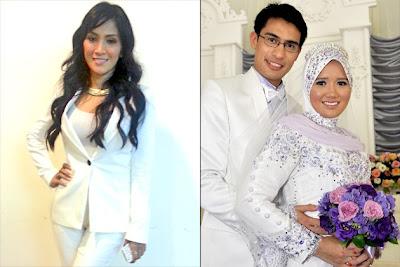 shraf muslim, ashraf muslim kahwin lagi, sherry ibrahim, gosip panas, berita panas, perkahwinan, perkahwinan kedua, kisah perkahwinan selebriti, hari ulangtahun perkahwinan, splash_gosip, wan sakinah, artis, gosip, malaysia, panas, sensasi, kontroversi, selebriti, gambar diva