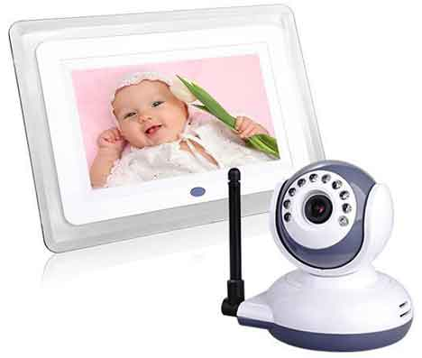 baby monitor hacked its camera followed parents 39 moves. Black Bedroom Furniture Sets. Home Design Ideas