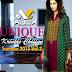 Ajwa Presenting Unique Crinkle Chiffon Vol-2 2015
