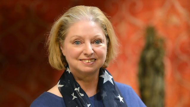 Hilary mantel radio 4