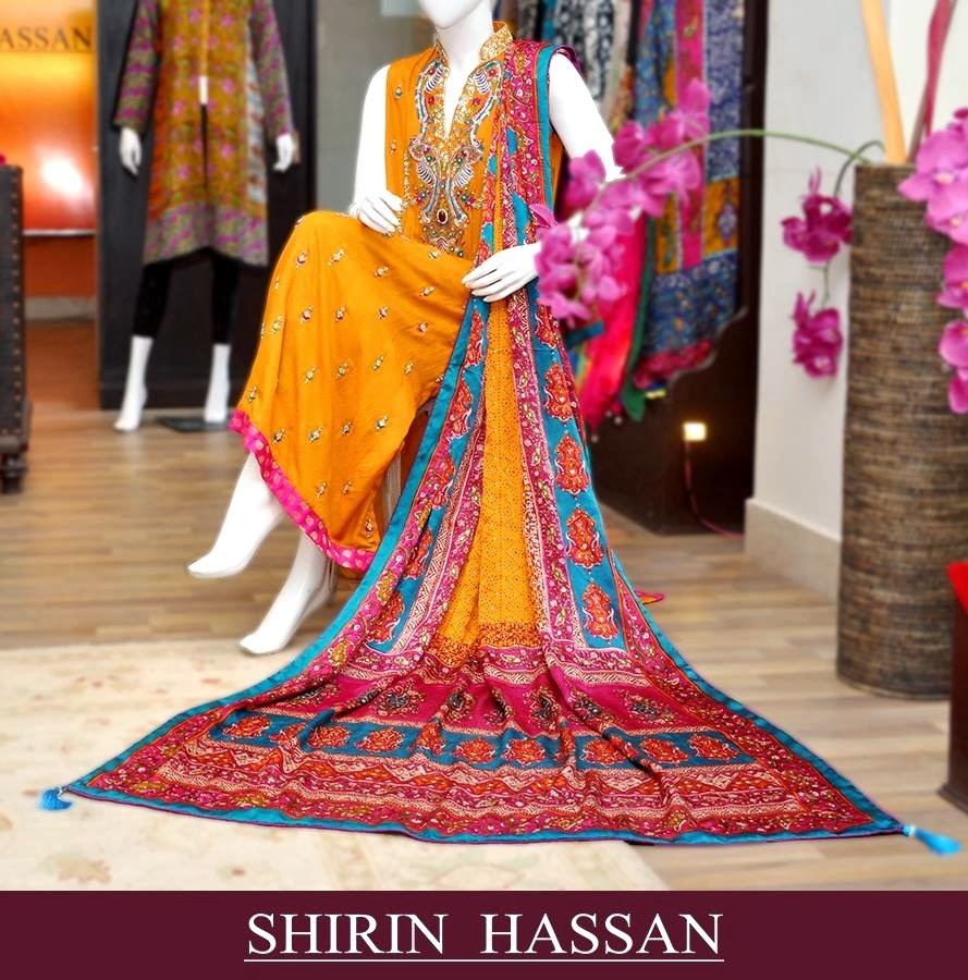 ShirinHassanEtherealCollection2014 2015ForWinter wwwfashionhuntworldblogspotcom 021 - Shirin Hassan Ethereal Collection 2014-2015