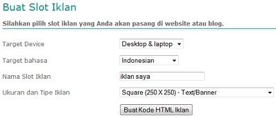 ppc indonesia berbasis keyword