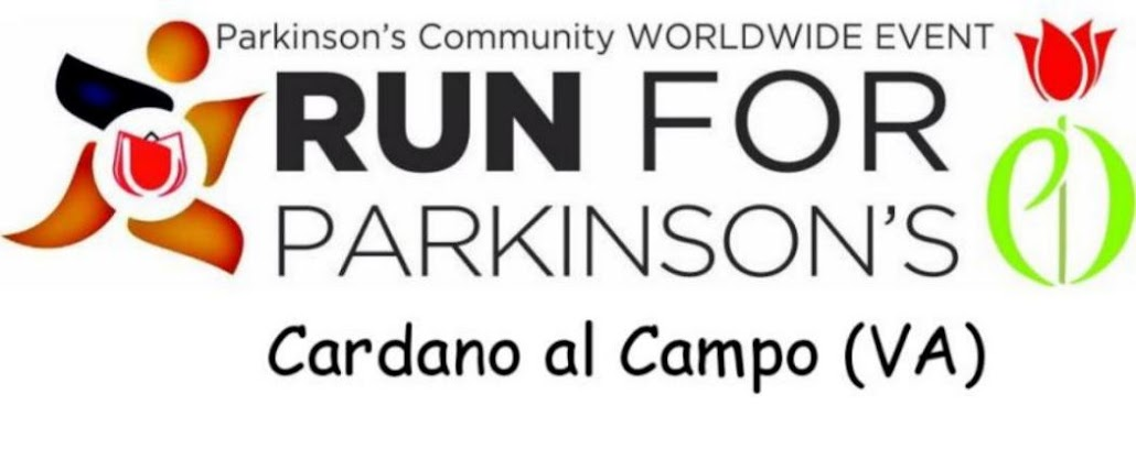 Run for Parkinson's Cardano al Campo