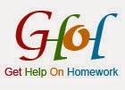get help on homework