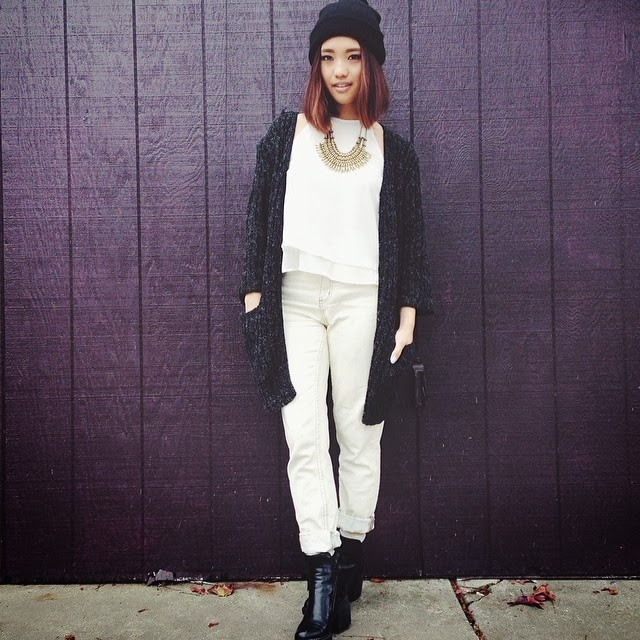 Trends Encounters Outfit Crush Jenn Im