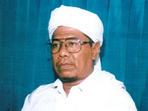 Hafid zaini
