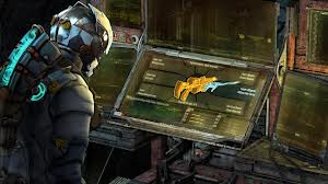 Dead Space 3-RELOADED | PC Game
