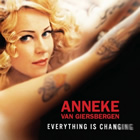 Anneke van Giersbergen: Everything Is Changing