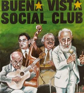 I Cuba Libre... suonano il Blues