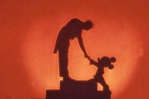 Fantasia Leopold Stokowski Mickey Mouse animatedfilmreviews.filminspector.com