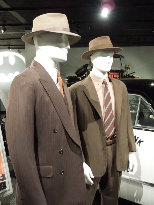 Ryan Gosling Josh Brolin Gangster Squad movie suits