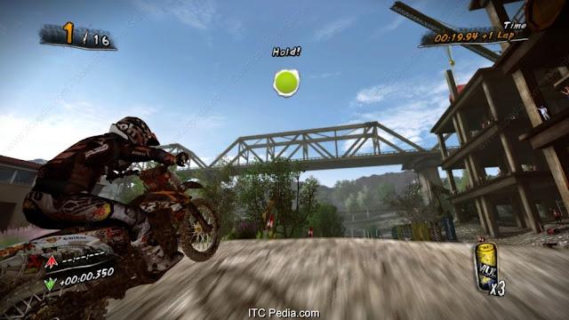 mud fim motocross world championship ps3