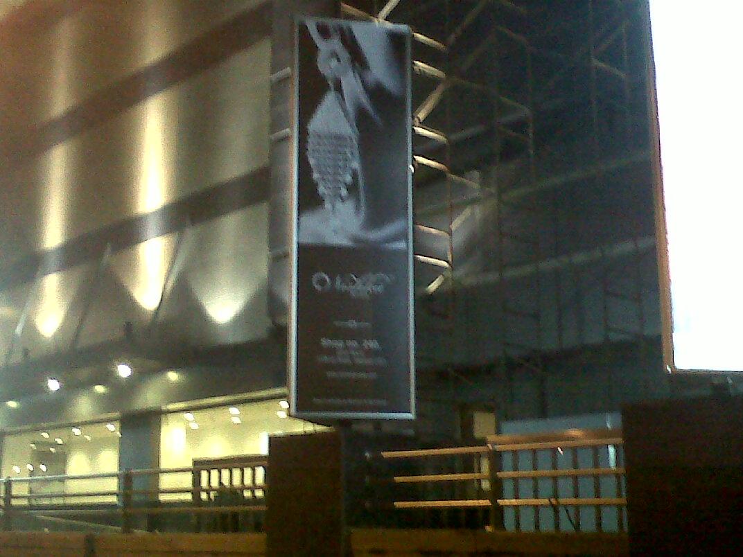 Malad Infinity Cinemax Infiniti Mall Malad West Opening Soon