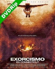 Exorcismo en Connecticut (2009) [DVDRip]