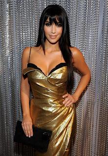 Kim Kardashian So Cool