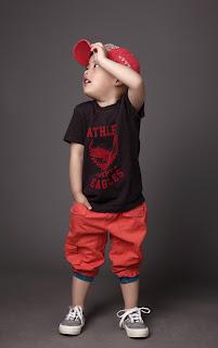 quan ao tre em 5 Một vài lời khuyên về quần áo trẻ em ở trong những ngày nóng nực