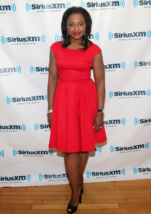 Phaedra Parks Body Measurements How tall is phaedra parks?