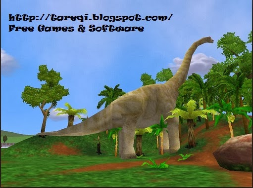 zoo tycoon 2 ultimate collection download free