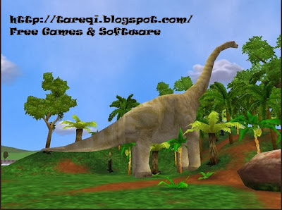 Download Zoo Tycoon 2 Ultimate Collection Screenshot 2