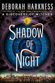 Shadow of the night - Deborah Harkness
