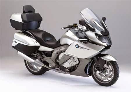 gambar moge BMW Motorrad