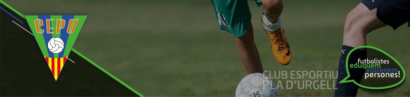 Club Esportiu Pla d'Urgell