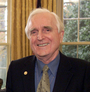 Biography of Douglas Engelbart - Inventor of Computer Mouse