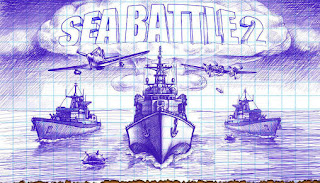 Screenshots of the Sea battle 2 for Android tablet, phone.