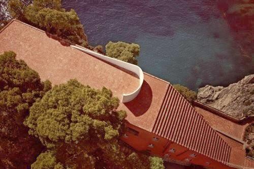 Adalberto+libera,+casa+malaparte,+capri,+imagen+fuente+desconocida