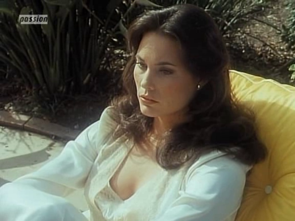 cristina raines sunshine 1973
