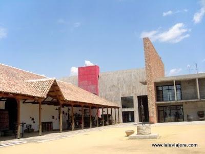 Museo Vino Valdepenas, Ciudad Real