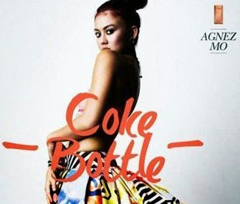 Coke Bottle by Agnez Mo