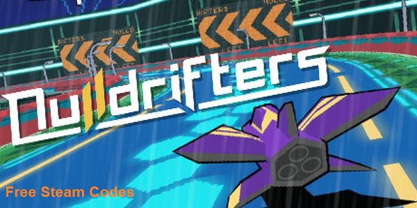 Nulldrifters Key Generator Free CD Key Download