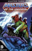 Masters of the Universe # 3