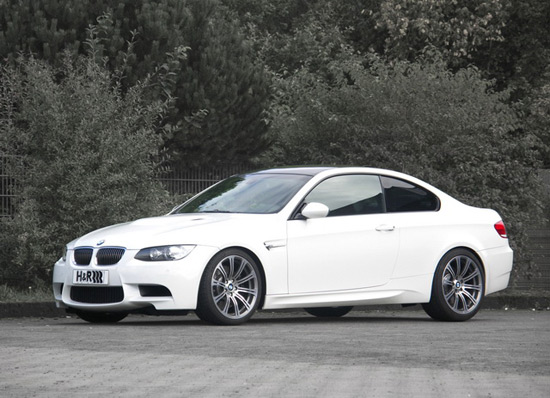 Bmw M3 Coupe Hr