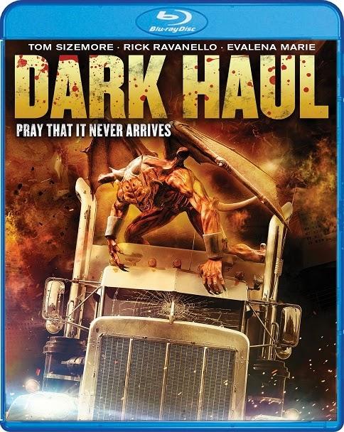 Dark Haul 2014