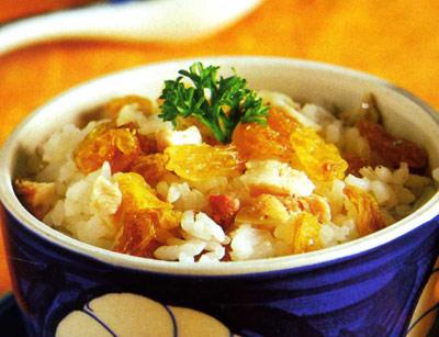 Cách nấu cơm ngon và bổ dưỡng