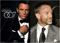 pemeran james bond daniel craig