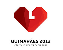 Guimarães 2012 - Capital Europeia da Cultura